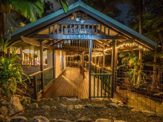 Halwyn (Daintree Secrets Award Winning Retreat) - Daintree vacation rentals