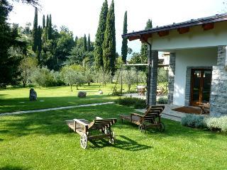 Cozy 2 bedroom Villa in Varenna - Varenna vacation rentals