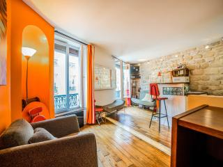 A Romantic Vacation Spot in Paris at Montmartre - Paris vacation rentals