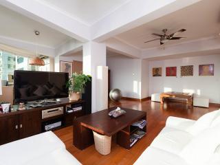 AMAZING CITY/PARK/SEAVIEW APARTMENT HONG KONG - Hong Kong vacation rentals