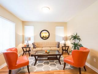 Upscale 5BR House in Denver's Desirable Wash Park - Denver vacation rentals