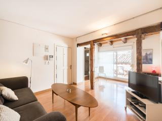 PENTHOUSE WITH SUNNY TERRACE IN SOL (free WIFI) - Madrid vacation rentals