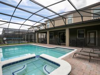 8br Luxury Vacation Home, Disney World, Golf - Davenport vacation rentals