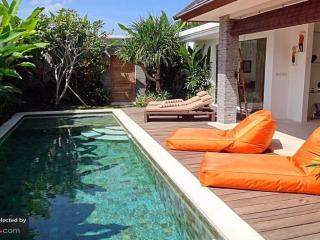 Cozy Villa with Internet Access and Shared Outdoor Pool - Kerobokan vacation rentals
