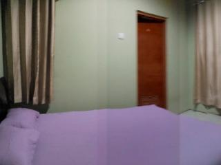 Perfect room right in the heart of Jakarta - Jakarta vacation rentals