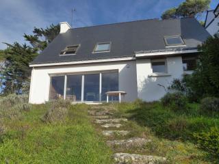 villa avec jardin 1000 m² face à la plage - Carnac vacation rentals