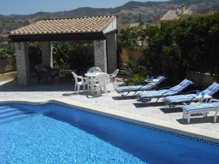 Villa Margarita - Zurgena vacation rentals