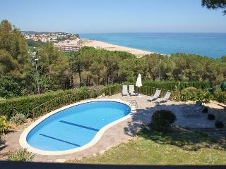 CM319 - Private pool and views to the Med sea! - Arenys de Mar vacation rentals