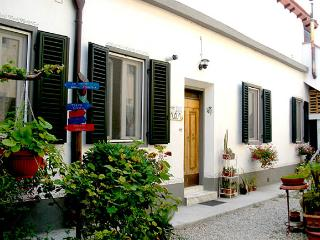 Romantic Bed and Breakfast with Internet Access and Central Heating - San Piero a Sieve vacation rentals