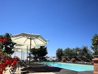 Le Capannelle – 'Figaro' no. 4 - Sant'Agata sui Due Golfi vacation rentals