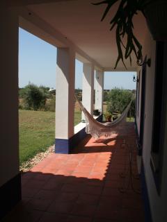 Tarola Place, a unique farm house! - Montemor-o-Novo vacation rentals