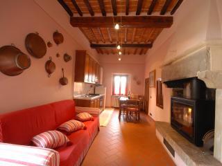 Appartamento Italiano presso Tenuta Il Palazzo - Arezzo vacation rentals