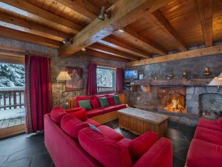 Perfect Meribel Chalet rental with Internet Access - Meribel vacation rentals