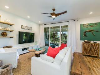 Beautiful, Remodeled Nihilani 9B!! 3 bedroom/2.5 bath absolutely gorgeous! - Princeville vacation rentals