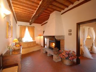 Appartamento Maria Assunta presso Tenuta Il Palazz - Arezzo vacation rentals