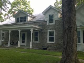 Limekiln Farm, historic farmhouse, sleeps up to 6 - West Coxsackie vacation rentals