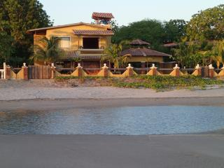 Bright 4 bedroom Vacation Rental in Popoyo - Popoyo vacation rentals
