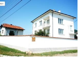 Bright 5 bedroom Borovets House with Game Room - Borovets vacation rentals