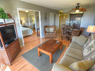 SUMMER SPECIALS! Fully Renovated Condo with Ocean and Mountain Views - Kihei vacation rentals