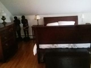 Double Room in Historic Farmhouse - West Coxsackie vacation rentals