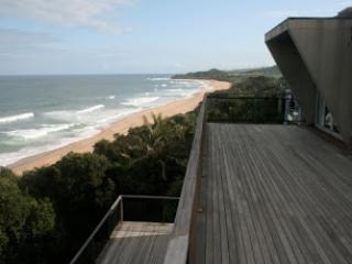 The Zinkwazi Beach House - 3 floors of sea view - Zinkwazi Beach vacation rentals