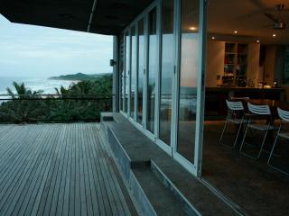 The Zinkwazi Beach House - 3 floors of sea view - Zinkwazi Beach vacation rentals