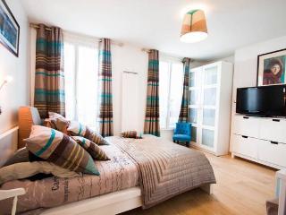 Appartement de Charme - Montparnasse - Paris vacation rentals