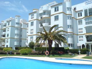 In Front Of The Beach - Specialy For Families - Benalmadena vacation rentals