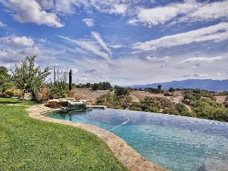 4BR Exquisite 'Viña De Blanco' Vineyard Estate in Santa Ynez - Santa Ynez vacation rentals