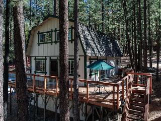 Secluded South Lake Tahoe Home for 12 - South Lake Tahoe vacation rentals