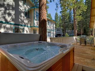 Spacious 3BR Home near South Lake Tahoe – Sleeps 9! - South Lake Tahoe vacation rentals