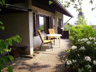 """Ferienhaus """"Meike"""" im Naturpark Bayrischer Wald - Zandt vacation rentals"""