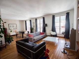 Magnifique Duplex proche Bastille - Paris vacation rentals