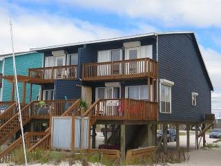GULF FRONT**3 NIGHT SPECIAL-10/18-10/21=$701.66-Aqua Vacations - Gulf Shores vacation rentals