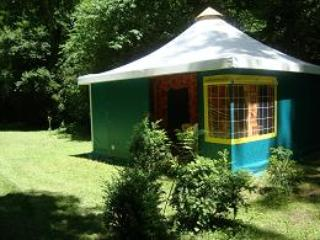 Nice Tented camp with Internet Access and Parking - Lacrouzette vacation rentals
