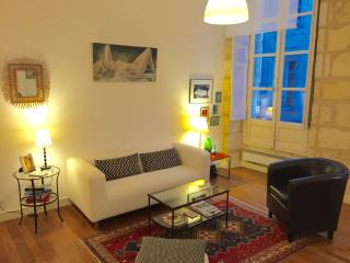 LOVELY 1 BEDROOM FLAT - HEART OF THE OLD BORDEAUX - Bordeaux vacation rentals