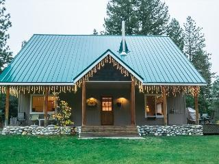 Vacation rentals in Leavenworth