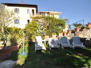 Casa Ricordi A - Gargnano vacation rentals
