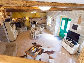 Cozy 2 bedroom Condo in Krbune - Krbune vacation rentals