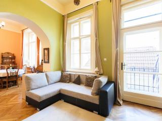 Mirage Boutique Apt - Budapest vacation rentals