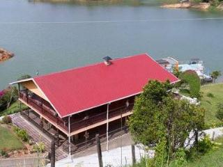 5 bedroom Villa with Television in Guatape - Guatape vacation rentals