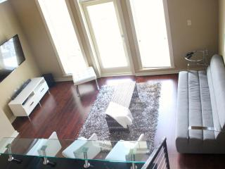 Beautiful Atlantic Station Loft - Atlanta vacation rentals