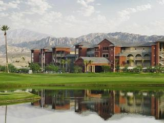 Wyndham Indio Resort (2 bedroom 2 bath condo) - Indio vacation rentals