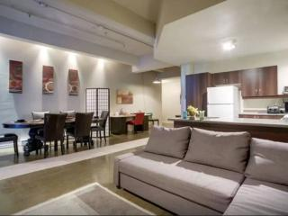 LUXURY AFFORDABLE LOFT IN MONTREAL - Montreal vacation rentals