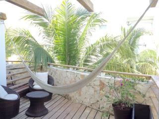 Beautiful Condo in Nice Neighborhood - Playa Maroma vacation rentals