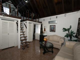 Oceanside Luxury Cottage - Negril - Negril vacation rentals