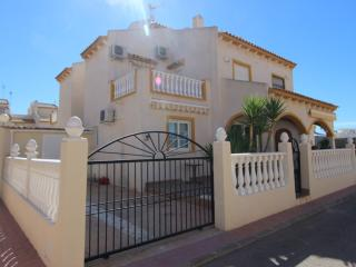 Playa Flamenca Centre  Quad 2921 - Orihuela vacation rentals
