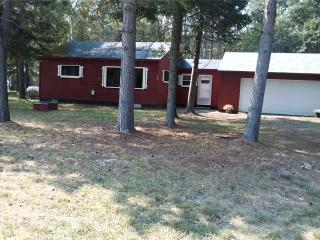 Cabin near the AuSable River, Kayaks Included - Mio vacation rentals