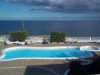 Perfect Charco del Palo Apartment rental with Television - Charco del Palo vacation rentals