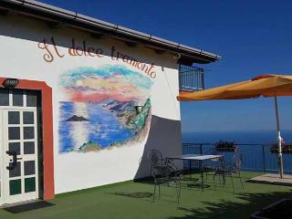 TRAMONTO - Furore - Amalfi Coast - Furore vacation rentals